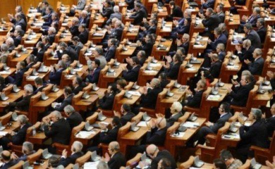 Cine ne va reprezenta în Parlament. Lista celor 465 de senatori şi deputaţi, în București și pe județe