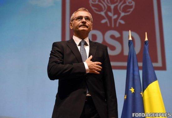 """Cu cine va guverna PSD? Liviu Dragnea: """"Astăzi am vorbit cu partenerii noștri despre programul de guvernare"""""""