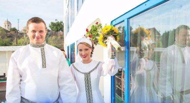 Eroul zilei: Nuntă ca-n poveștile lipovene
