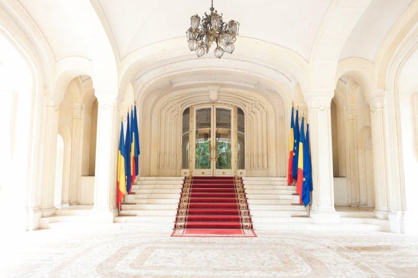 Președinția a cumpărat un detector de explozibili pentru Palatul Cotroceni
