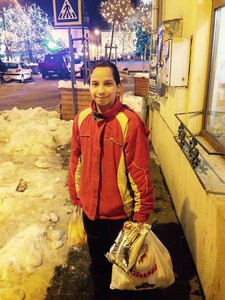 Caz uluitor în România. Un copil nu a fost lăsat să intre la patinoar, deși avea bilet. Ce s-a întâmplat după câteva zile este impresionant
