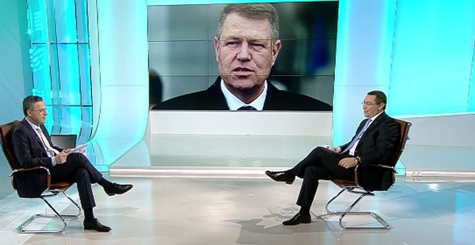 """Victor Ponta, despre suspendarea lui Klaus Iohannis: """"Voi susține acest lucru cu toată convingerea"""""""