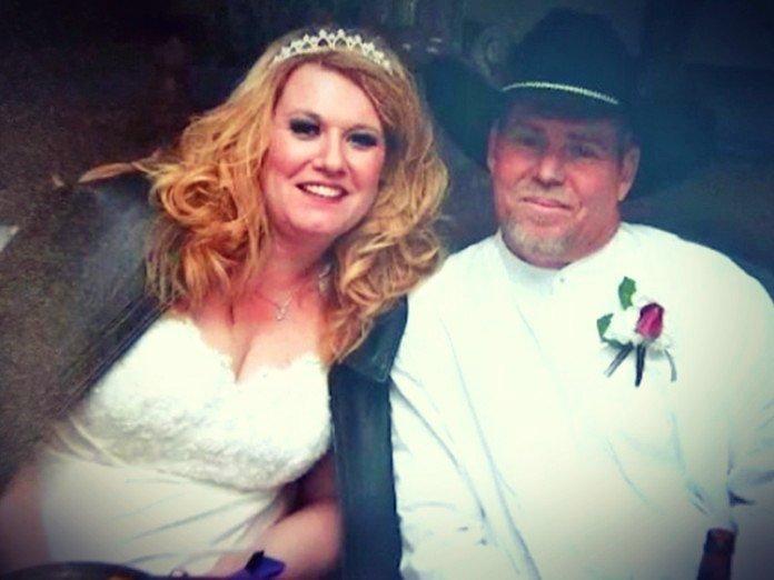 După 12 zile de comă a fost deconectată de la aparate. Atunci soțul ei i-a șoptit ceva la ureche…