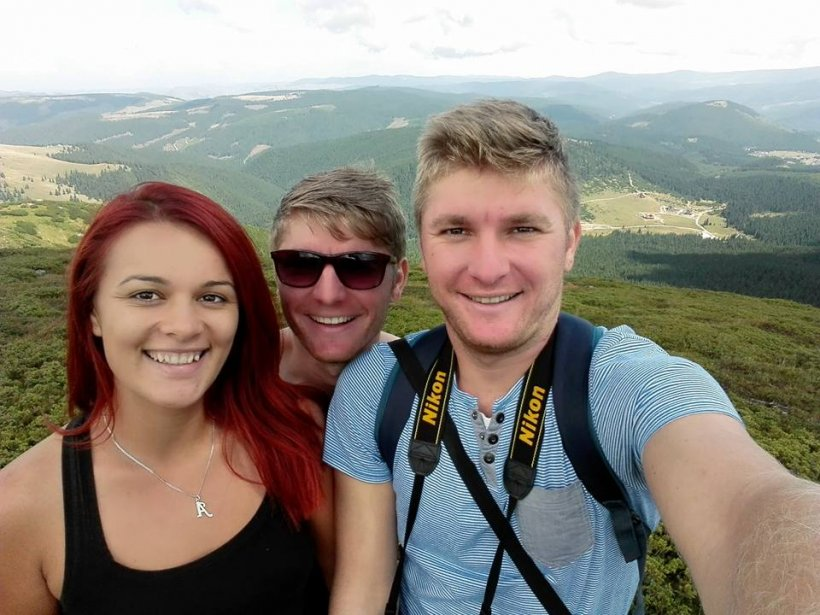 Eroul Zilei: ZigZag turistic prin România