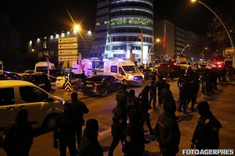 """Jurnalistă Deutsche Welle, la Sinteza zilei: """"Nici Berlinul nu a fost ocolit de terorism"""""""