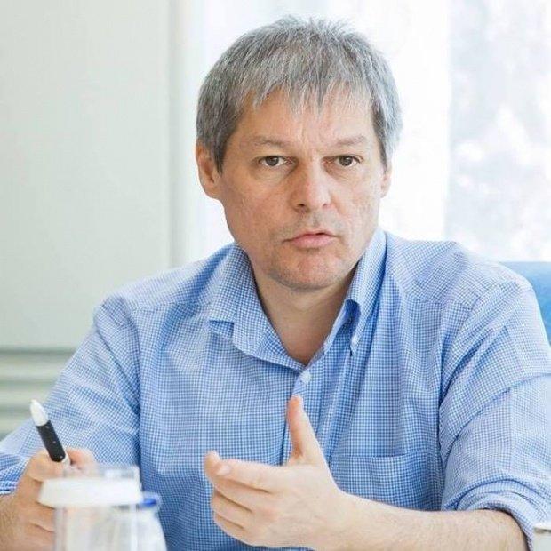 Lovitură pentru Dacian Cioloș din interiorul PNL