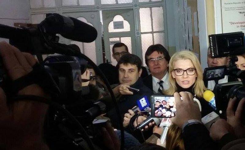 Alina Gorghiu: Nu există un proiect de alianțe cu PMP și ALDE
