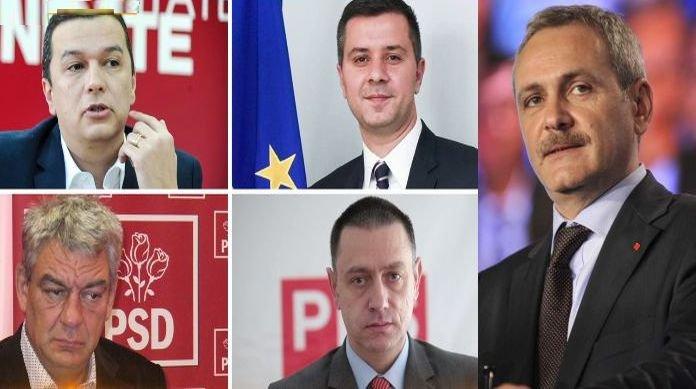 Subiectiv: Liviu Dragnea, întâlnire crucială cu posibilul premier PSD