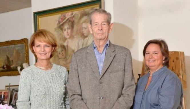 Familia Regală a României va petrece Crăciunul la Săvârşin