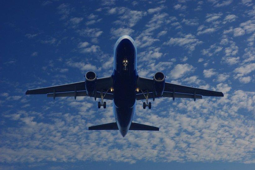 Panică la bordul unui avion plin cu români. A aterizat de urgență la Munchen, după ce unul dintre motoare s-ar fi oprit în zbor