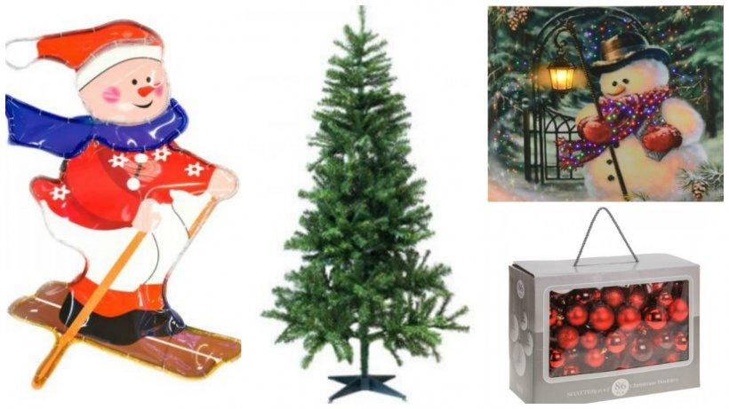 Reduceri eMAG la decorațiuni de Crăciun. TOP 7 ornamente de vis
