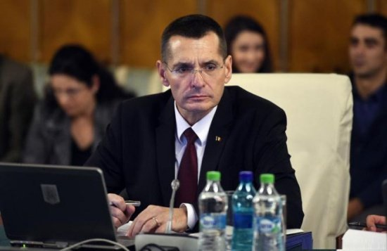 Oficial: Petre Tobă și Florentin Pandele au rămas fără titlul de doctor