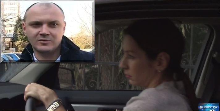 Subiectiv: Prima declarație a soției lui Sebastian Ghiță, în legătură cu fuga fostului deputat