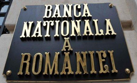 Banca Naţională a României recunoaște: Unde este de fapt aurul României