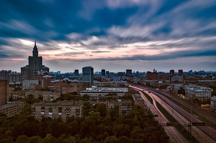 Starea de alertă de la Moscova a fost ridicată. Nu s-a găsit niciun dispozitiv exploziv