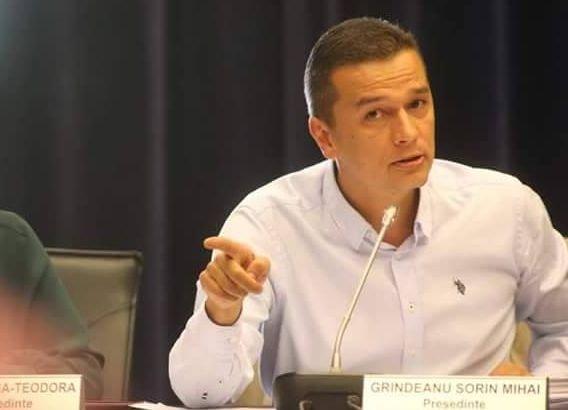 Sorin Grindeanu, BIOGRAFIE. Cine este noua propunere a PSD-ALDE pentru funcția de prim-ministru 72