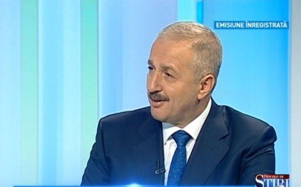 Vasile Dîncu, explicații despre petrecerea la care a fost cu Sebastian Ghiță și Codruța Kovesi