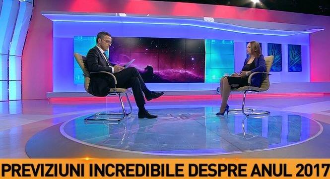 Astrologul Cristina Demetrescu: Urmează o perioadă complicată pentru România