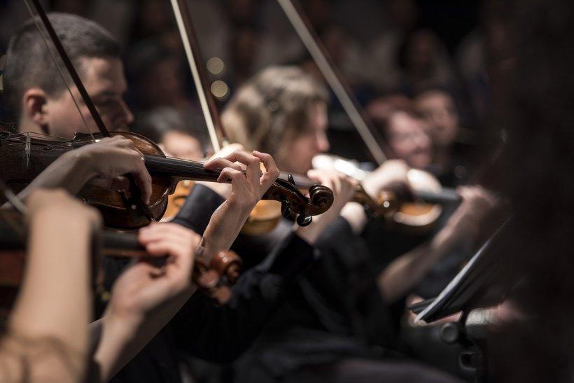 Dirijorul unei orchestre din Roma a fost demis, după ce a spus copiilor adunați în sală că nu există Moș Crăciun