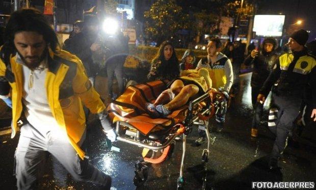 Primele măsuri ale autorităților din Turcia, în urma atentatului de Revelion. Trupele speciale au intervenit în forță