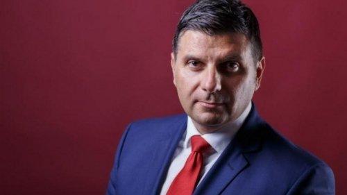 Alexandru Petrescu, BIOGRAFIE. Cine este noul ministru propus al Economiei