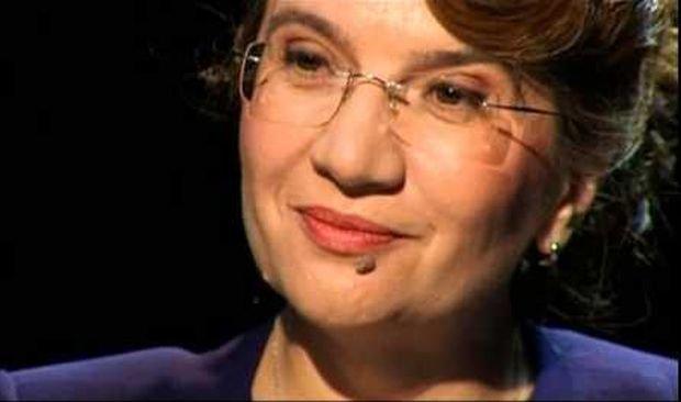 Andreea Păstârnac, BIOGRAFIE. Cine este ministrul propus pentru Românii de Pretutindeni