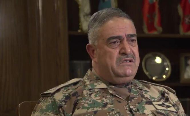 Avertismentul unui șef de Stat Major: Teroriștii controlează taberele de refugiați