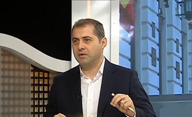 Florin Jianu, BIOGRAFIE. Cine este noul ministru delegat pentru Mediul de Afaceri, Comerț și Antreprenoriat