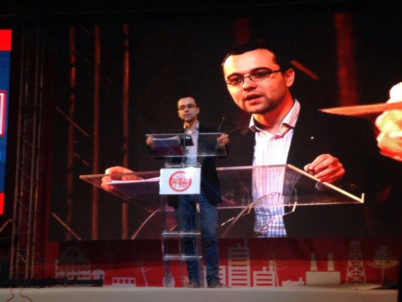 Gabriel Petrea, BIOGRAFIE. Cine este noul ministru propus pentru Dialog Social