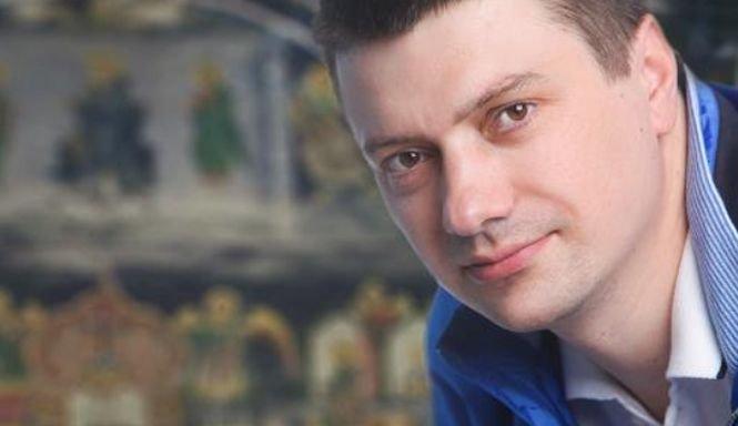 Ionuţ Vulpescu, BIOGRAFIE. Cine este ministrul propus pentru portofoliul Cultură şi Identitate Naţională