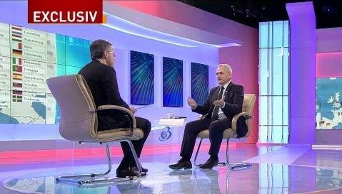 Liviu Dragnea, anunț despre cât va rămâne în funcție cabinetul Sorin Grindeanu