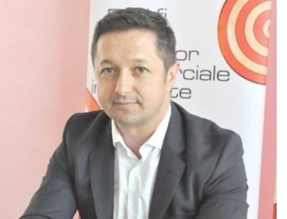 Marius Alexandru Dunca, BIOGRAFIE. Cine este noul ministru propus al Tineretului și Sportului: Fost șef ANPC, demis în urma tragediei din Colectiv