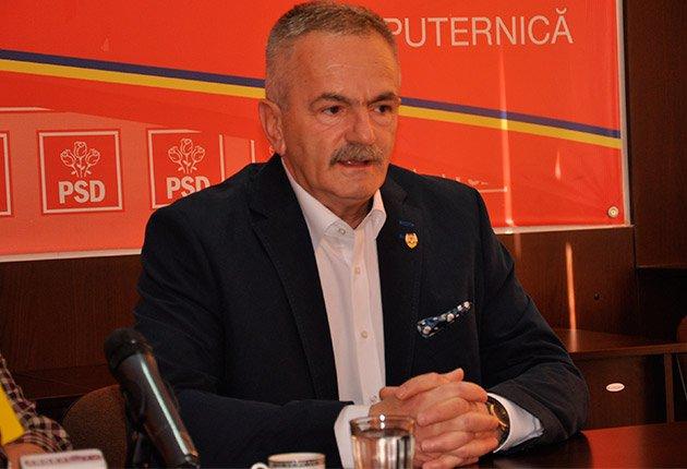 Şerban Valeca, BIOGRAFIE. Cine este ministrul propus al Cercetării