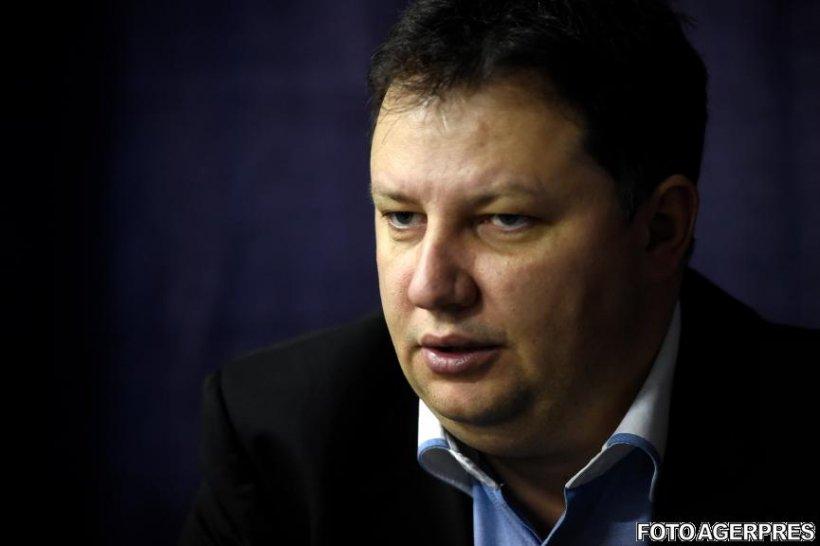 Toma Petcu, BIOGRAFIE. Cine este ministrul propus al Energiei