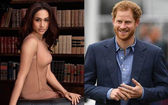 Încă o nuntă în familia regală? Prinţul Harry s-a întâlnit cu tatăl iubitei sale