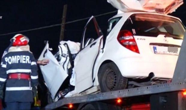Ipoteză șocantă după accidentul în care au murit o mamă și copilul ei. Ce au aflat anchetatorii de la soțul femeii