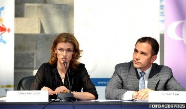 Soțul Alinei Gorghiu, soluția salvatoare pentru guvernul Grindeanu