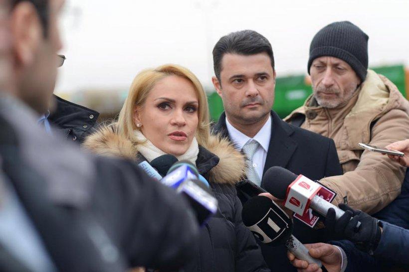 """Măsuri drastice din cauza gerului! Primarul Capitalei Gabriela Firea: """"Şcolile şi grădiniţele vor fi închise luni şi marţi în Bucureşti"""""""