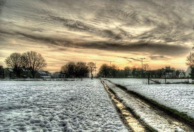 Cea mai friguroasă noapte din ultimii 120 de ani. E ger cumplit la Moscova