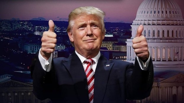 Donald Trump: O relație bună cu Rusia este un lucru bun, nu un lucru rău. Doar proștii cred că este un lucru rău