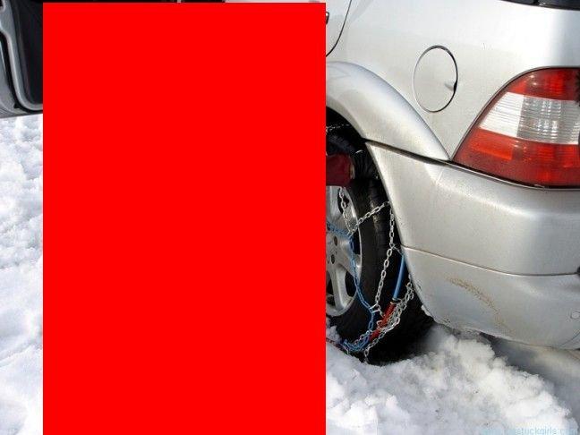 Are și iarna părțile ei bune. Ce făcea această șoferiță, rămasă blocată în zăpadă