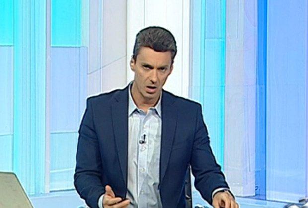 """Mircea Badea: """"Eu aş ieşi în stradă pentru că preşedintele Iohannis tratează magistraţii ca ţinte politice"""""""