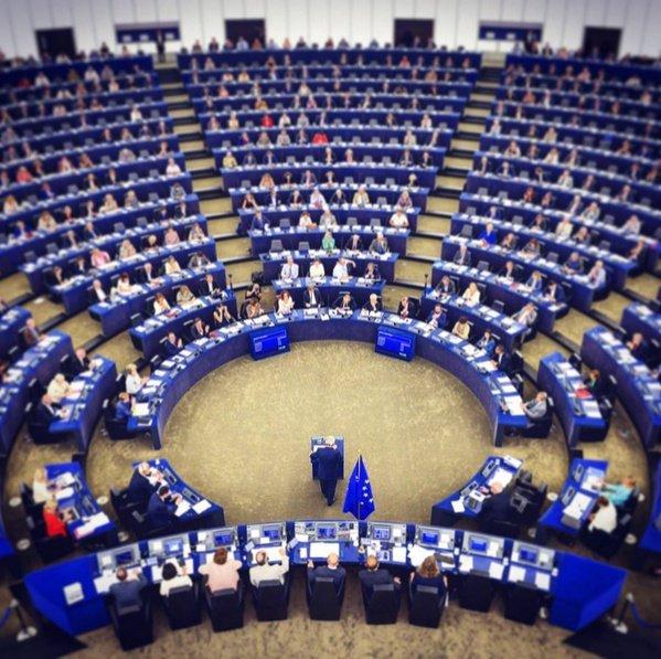 Be EU. Alegerile pentru președinția Parlamentului European se apropie cu pași repezi