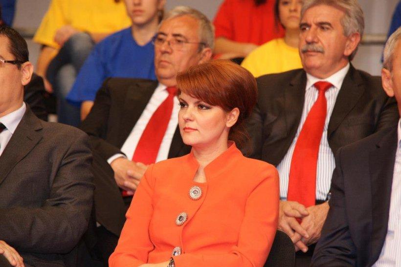 Ministrul Muncii Lia Olguţa Vasilescu, veste bună pentru chiriaşi: Ar putea primi bani de la stat