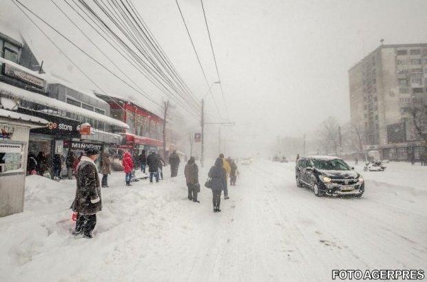 Circulație blocată spre județul Constanța. Polițiștii au instituit un filtru la Baia