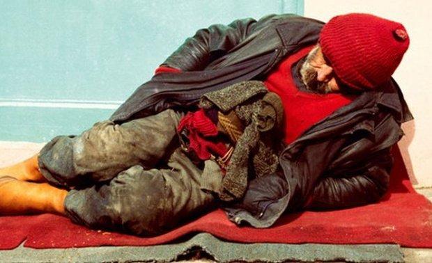 Doi oameni au murit din cauza frigului, în Galați