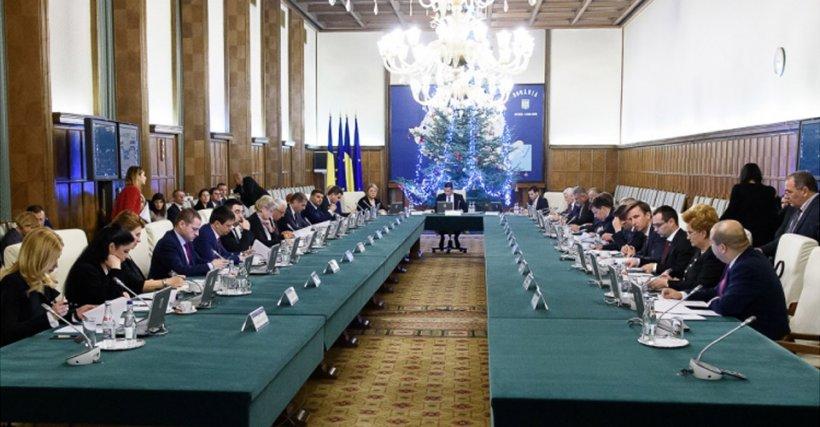 Guvernul Grindeanu plănuieşte deja minivacanţa pentru bugetari