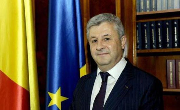 """Ministrul Justiţiei Florin Iordache: """"Din punctul meu de vedere, nu trebuie avută în vedere amnistia, dar graţierea este un fenomen"""""""