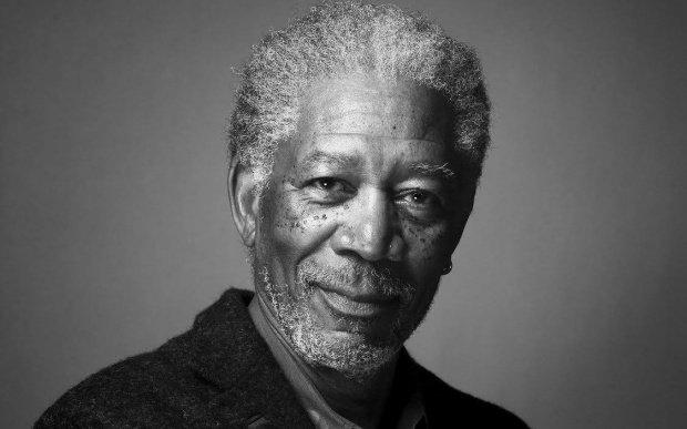 Morgan Freeman, dat afară dintr-un loc sfânt din Israel. Gafa pe care a făcut-o marele actor