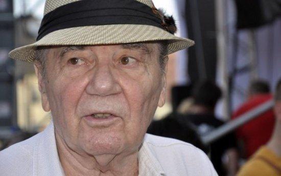 Actorul Ion Besoiu suferea de inimă. A murit în urma celui de-al treilea infarct